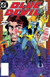 Blue Devil (1984-) #12