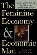 The Feminine Economy And Economic Man PDF