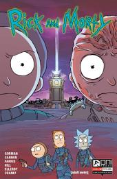 Rick & Morty #10