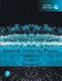 Essential University Physics  Volume 1  Global Edition PDF