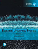 Essential University Physics  Volume 1  Global Edition Book