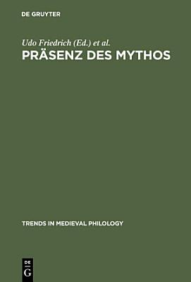 Pr  senz des Mythos PDF