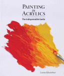 Painting in Acrylics PDF