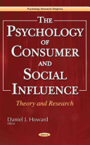 The Psychology of Consumer and Social Influence PDF