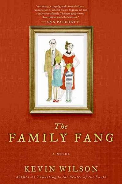 Download The Family Fang Book