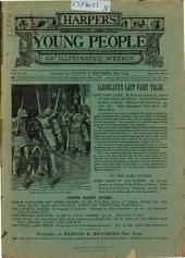 Harper's Young People: Volume 6, Issue 300