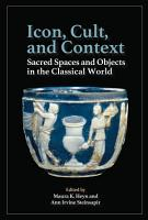 Icon  Cult  and Context PDF