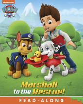 Marshall to the Rescue (PAW Patrol)