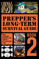Prepper s Long Term Survival Guide PDF