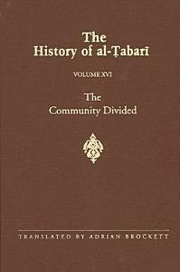 The History of al Tabari Vol  16 PDF
