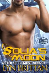 Solia's Moon, A Futuristic Romance