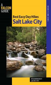 Best Easy Day Hikes Salt Lake City: Edition 2
