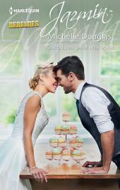 Caléndulas para una boda