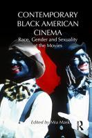 Contemporary Black American Cinema PDF