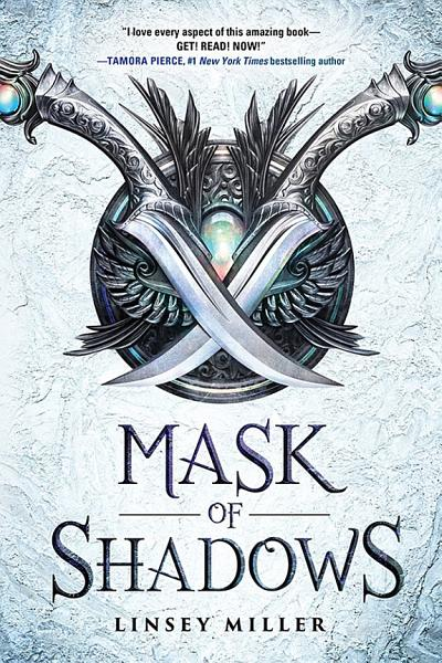 Download Mask of Shadows Book