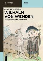 Wilhalm von Wenden PDF