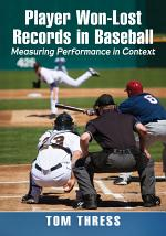 Player Won-Lost Records in Baseball