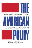 The American Polity PDF