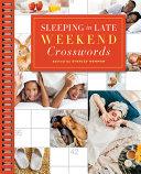 Sleeping in Late Weekend Crosswords PDF
