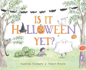 Is It Halloween Yet