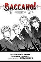 Baccano   Chapter 14  manga  PDF