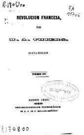 Revolución francesa: Volumen 4
