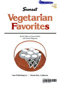 Vegetarian Favorites