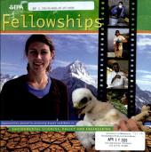 Fellowships: opportunities abound for promising degree candidates in environmental sciences, policy and engineering
