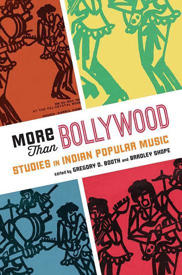 More Than Bollywood PDF