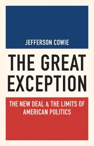 The Great Exception PDF