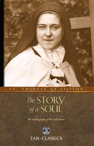 The Story of a Soul Book