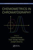 Chemometrics in Chromatography PDF