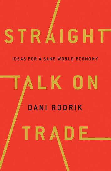 Straight Talk on Trade PDF