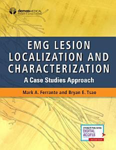 EMG Lesion Localization and Characterization