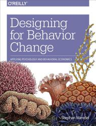 Designing For Behavior Change Book PDF