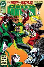 Green Lantern (1990-) #45