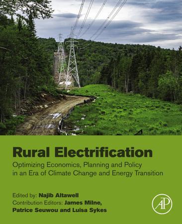 Rural Electrification PDF