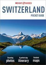 Insight Guides Pocket Switzerland (Travel Guide eBook)