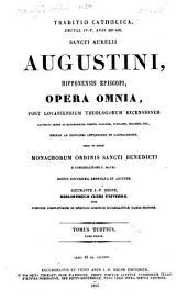 Patrologiae cursus completus ...: Series latina, Volume 34