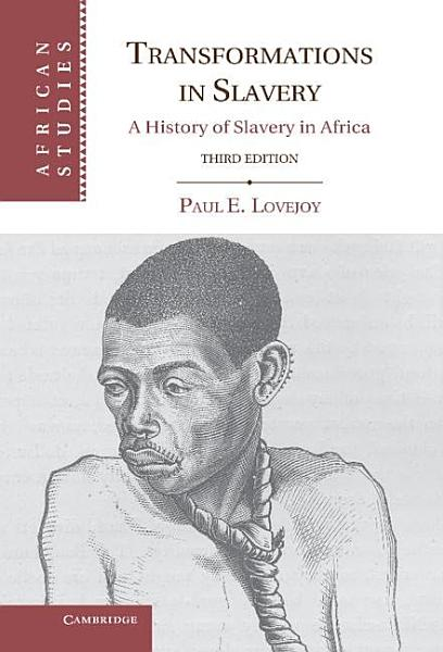 Download Transformations in Slavery Book