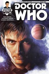 Doctor Who: The Tenth Doctor #2.2: The Singer not the Song Part 2