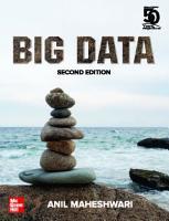 Big Data  Second Edition PDF