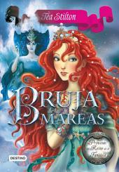 Bruja de las mareas: Princesas del Reino de la Fantasía 7