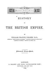 History of the British Empire: Advanced Class-book