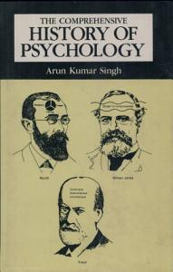 The Comprehensive History of Psychology Book