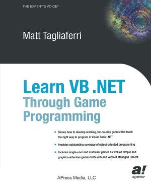 Learn VB  NET Through Game Programming