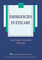Emergencies in Eyecare