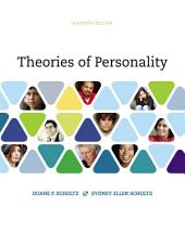 Theories of Personality: Edition 11