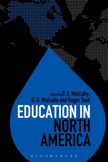 Education in North America PDF