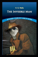 The Invisible Man Annotated And Illustrated Book